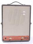 Silvertone 9075 Amp 1959 Tan