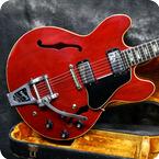 Gibson ES 335 TDC 1967 Cherry