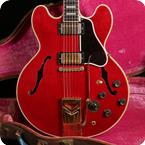 Gibson ES 355 1961 Cherry