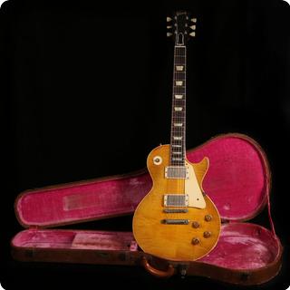 Gibson Les Paul Standard 1960 Sunburst