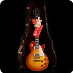 Gibson 59 Les Paul Standard 40th Anniversary LPR9 F 1999 Heritage Cherry Sunburst