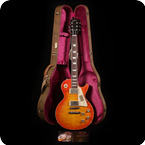 Gibson Joe Walsh 1960 Les Paul Standard AgedSigned 2013 Tangerine Burst