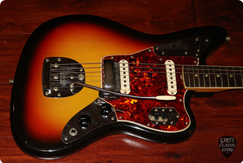 Fender Jaguar 1965