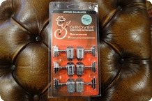 Grover Grover Tuners 150C Imperials 3L3R Chrome
