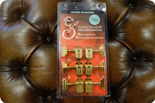 Grover Grover Tuners 150G Imperials 3L3R Gold