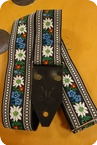 Holy Cow Holy Cow Real Vintage 70s Edelweiss Black