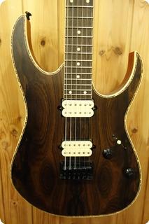 Ibanez Ibanez Rgew521zc Ntf Natural Electric Guitar
