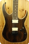 Ibanez Ibanez RGEW521ZC NTF Natural Electric Guitar