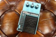 Ibanez Ibanez SC10 Super Stereo Chorus