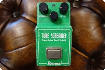 Ibanez Ibanez TS 808 Tubescreamer