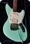 Fender Jag Stang 1996 Sonic Blue