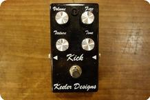Keeler Designs Keeler Design Kick Fuzz