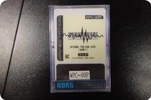 Korg Korg WPC 00PI II 1990 Wavestation Disks