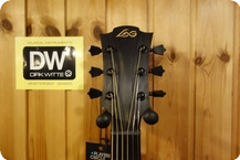 LAG Lag LE18 SK1DCE Dreadnought Limited Edition