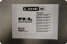 Line 6 Line 6 PX 2g Power Supply EU 230 Volt Version