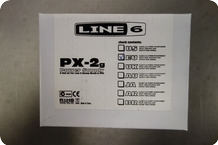Line 6 Line 6 PX 2g Power Supply EU 230 Volt Version
