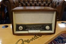 Loewe Opta-Loewe Opta Bella 5710W Radio Amp By Mustangamps 220 Volt EU Version
