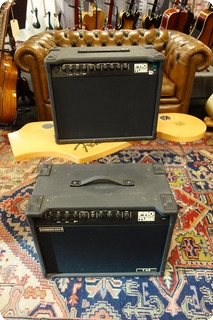 London City London City Pro Tube 65 With Footswitch And Donor Amp
