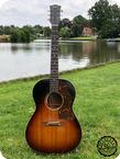 Gibson LG 1 1958 Sunburst