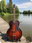 Gibson L 50 1948 Sunburst