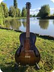 Gibson L 30 1942 Sunburst