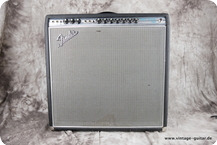 Fender Super Reverb 1968 Black