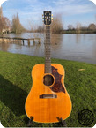 Gibson SJN Country Western 1966 Natural