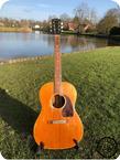 Gibson LG 3 1954 Natural