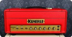 Kumerle Amps Redhead 18