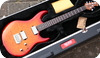 Ernie Ball Music Man Luke III 2021-Cherry Burst