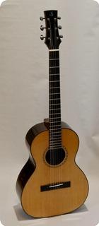 Bromander Guitars B Parlor 2021 French Polish