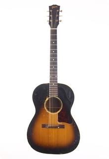 Gibson Lg 1 1955 Sunburst