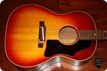 Gibson B 25 1962