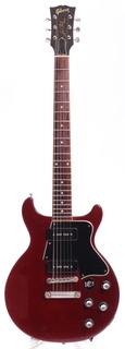 Gibson Les Paul Special Dc 1994 Cherry Red