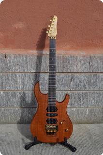 Bona Guitars
