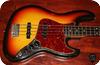 Fender Jazz Bass  1965-Sunburst