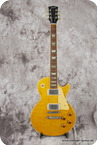 Gibson Les Paul Classic Plus 1991 Amber