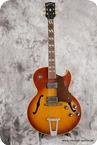 Gibson ES 175D 1970 Sunburst