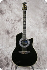 Ovation Custom Legend 1869 1988 Black
