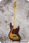 Fender Fender Jazz Bass 1974 Sunburst
