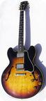 Gibson ES 335 1959 Sunburst Korina