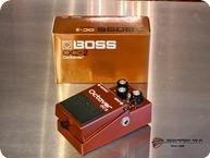 Boss OC 2 1982