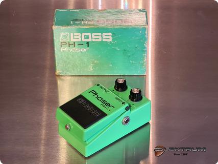 Boss Ph 1 1979