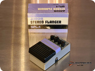 Arion Effects Stereo Flanger 1985