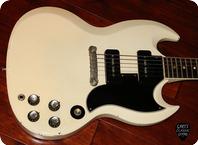 Gibson SG Special 1964