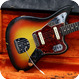 Fender Jaguar  1965-Sunburst