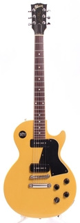 Gibson Les Paul Special 1997 Tv Yellow
