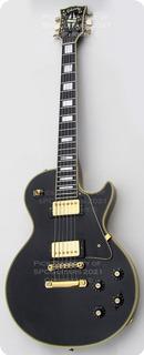 Gibson Les Paul Custom 1969 Black Mint