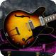 Gibson ES-330 TD 1968-Sunburst