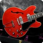 Gibson ES 330 TDC 1967 Cherry